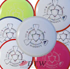 AXIOM DISCS NEUTRON INSANITY DISC GOLF DRIVER - SELECT YOUR OWN COLOR & WEIGHT