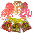 Veniard Fly Tying Worm Body Material Squirmy Wormy