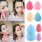 Womens Convenient Makeup Foundation Sponge Blender Puff Flawless Smooth Beauty