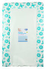 Baby Changing Mat Padded 77cmx48cm - Re-Usable,  Soft & Comfortable First Steps