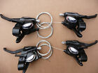 Shimano Tourney Rapid Fire 18 or 21 speed Bike Cycle Gear System Shifters Brakes