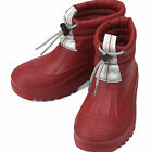 New Trend Pretty Warm Waterproof Winter Snow Rain Boots