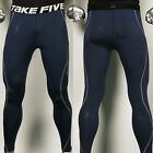 Skin Tight Gear Mens Compression 018 Sports Pants