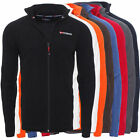 Geographical Norway Tramontagne Uomo Giacca In Pile Giacca In Pile Felpa