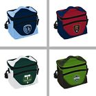 Choose Your MLS Team Food & Drink Insulated Soft Sided Halftime Lunch Cooler