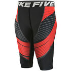 New Premium 030 Mens Sports Skin Tights Compression Base Layer Shorts