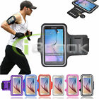Sports Armband Case Running Holder Cover for Sumsung Galaxy S6 edge S6 S5 new