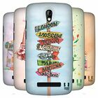 HEAD CASE DESIGNS NOMAD HARD BACK CASE FOR HTC DESIRE 500