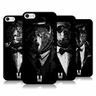 HEAD CASE DESIGNS CLASSY ANIMALS HARD BACK CASE FOR APPLE iPHONE 5S