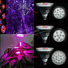 E27 6W/15W/21W/27W/36W/45W/54W High Power LED Grow Light for Flowering Plant