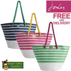 Joules Summer Bag Beach Bag (S) **FREE UK SHIPPING**
