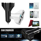 5.2A 3 USB Ports Auto Car Charger Charging For iPhone 6+ 5S Sumsung Galaxy S6 5