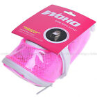 WOHO Firefly Bicycle Pink White Saddle Seat Bag Road Bike MTB Fixed Gear Fixie