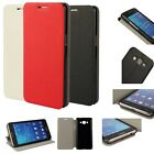 Ultra Thin Slim Leather Stand Case Cover For Samsung Grand Prime G530H G5308W