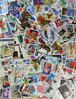 HUGE USA UNITED STATES COLLECTION, 2,000 STAMPS OVER $475 VALUE! ALL DIFFERENT