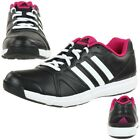 Adidas Essential Star II Women Damen Fitness Training Schuhe schwarz