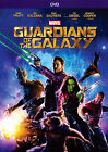 GUARDIANS OF THE GALAXY (DVD, 2014) - BRAND NEW DVD