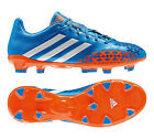 Nouveau Homme Adidas Predator Absolion LZ FG Chaussures De Football Cuir Taille