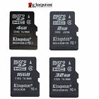 Genuine Kingston Micro SD SDHC 4GB/8GB/16GB/32GB TF Flash C4 Memory Card f Phone