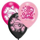 Pink Pirates Birthday Party Decorations