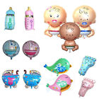 Baby Shower Foil Christening Balloons Decoration​ Kids Party Supply Gift Choose