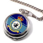 No. 103 Squadron Royal Air Force (RAF) ® Pocket Watch