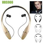 CSR 4.0 Bluetooth Headphone Smartphone HBS-900 For Samsung iphone6 Plus Android
