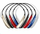 HBS750 V3.0 Bluetooth Wireless Stereo Neckband Earbud Headset for LG Iphone 6