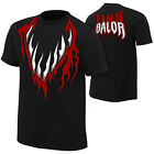Finn Balor Catch Your Breath WWE Authentic Mens T-shirt