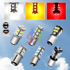 1157 BAY15D P21/5w CANBUS Error Free White Red Yellow Tail Turn Signal LED Bulb