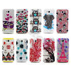 Fresh Pretty 0.3MM Thin TPU Silicone Gel Exquisite Soft Case Cover For Cellphone