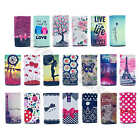 Showy Universal Beautiful Leather Card Case Cover F Mobile Phones Size14.6*8*2.2