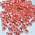 10MM BLUSH PINK WEDDING TABLE CONFETTI DIAMONDS SCATTER CRYSTALS DECORATIONS