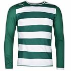 Puma Mens Power Cat Hoop Long Sleeve Training Top Lightweight Dry Cel