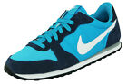 Nike GENICCO Chaussures Sneakers Mode Homme Bleu
