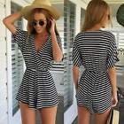 New Women Summer Sexy Outfit Bodycon Jumpsuit&Romper Trousers Playsuit Clubwear