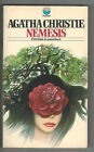 Vintage Book Nemesis  by Agatha Christie 1974 1st edition