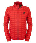 The North Face M THERMOBALL Veste Coupe Vent Windbreaker Homme Rouge Orange HyVe