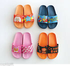 Cookie Run Eva Slippers Beach Bedroom Home Room Indoor Pool Animation Cute Anime