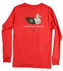 Southern Marsh Authentic Heritage Collection Georgia Long Sleeve T-shirt