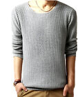 Economic Pop Hot Men Comfy Stylish Cardigan Warm Knitted Sweater Pullovers LAUS