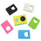 Colours Silicone Protective Soft Case Cover Skin for Xiaomi Yi Camera Outdoor