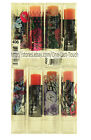 *HARD CANDY Tinted Lip Balm WORLD BALMINATION Glossy+Soothes NEW! *YOU CHOOSE*