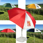 New Derby UV SPF 50+ Tilting Parasol with 180cm Diameter Canopy and 18ml Pole