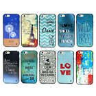 For iPhone Samsung Sony Lush Anti-Shock Defender Glossy Portable Back Case Cover