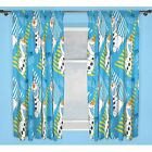 DISNEY FROZEN OLAF CHILLIN CURTAINS AVAILABLE IN TWO DROP LENGTHS BEDROOM NEW