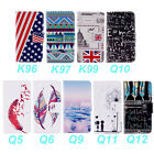 Wallet PU Leather Card Holder Stand Flip Magnet Case Cover For Many Wiko Phone