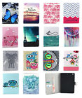 New Present Leather Flip Smart Stand Case Cover For Apple iPad 2 3 4 Mini Air