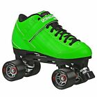 New Green Roller Skates - Roller Derby Stomp 5 Elite Men Size 4-11