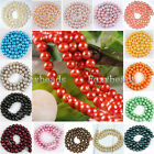 High Quality 7mm-9mm Freshwater Luster Pearl Loose Bead Womens Jewelry Making